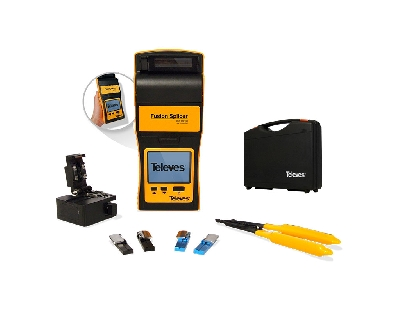 232130 Fusion Splicer Kit Hand-Held