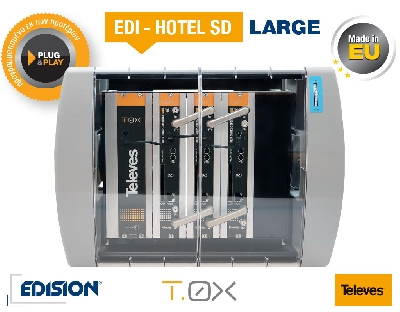 EDI-HOTEL SD LARGE