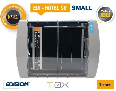 EDI-HOTEL SD SMALL