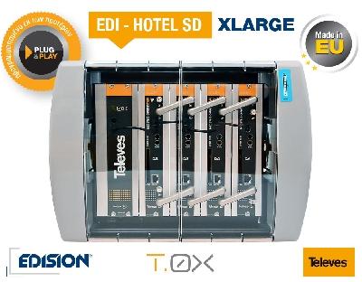 EDI-HOTEL SD XLARGE