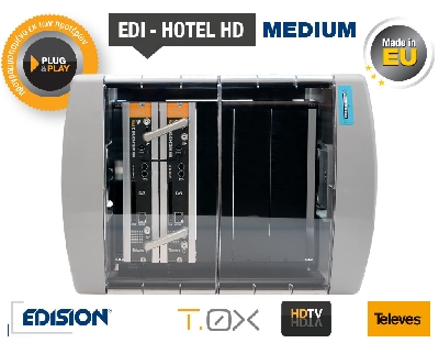 EDI-HOTEL HD MEDIUM