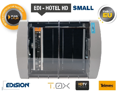 EDI-HOTEL HD SMALL