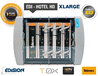 EDI-HOTEL HD XLARGE