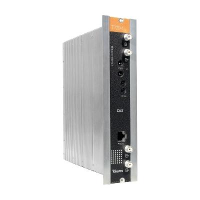 563101 T.0X DVB-S2 to COFDM