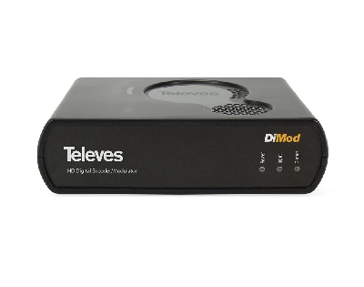 585401 DiMod HD MODULATOR DVB-T/DVB-C