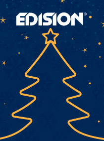 EDISION HOLIDAY SEASON 2018 - 2019!