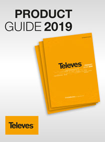 TELEVES 2019 FULL PRODUCT GUIDE!