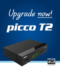 EDISION PICCO T2 SUPPORTS USB WiFi!