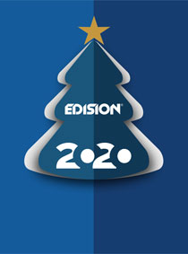 EDISION HOLIDAY SEASON 2019 - 2020!