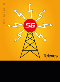 5G LTE filters immediately available in EDISION for the 2nd digital dividend in Greece!
