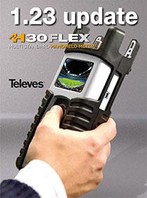 THE TELEVES H30FLEX SPEAKS GREEK!