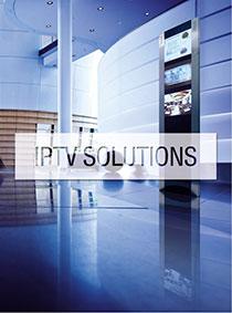 IPTV & ITV Services