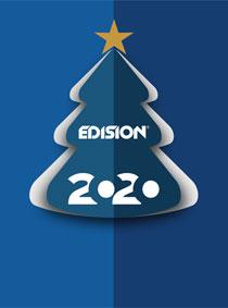 EDISION ΕΟΡΤΑΣΤΙΚΗ ΠΕΡΙΟΔΟΣ 2019 - 2020!